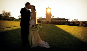 Hunter Valley Esca Bimbadgen Weddings