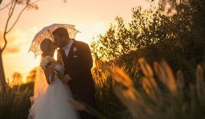 Bimbadgen Hunter Valley Weddings