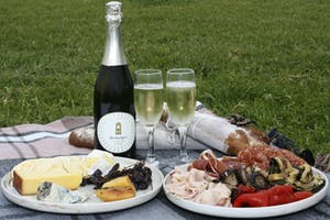 Bimbadgen Hunter Valley Picnics