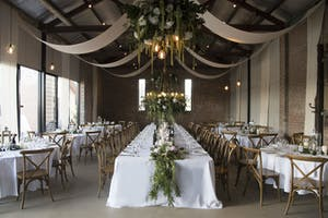 Bimbadgen Hunter Valley Palmers Lane Wedding Venue