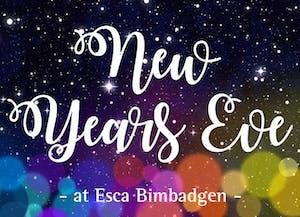 Esca Bimbadgen New Years Eve 2018