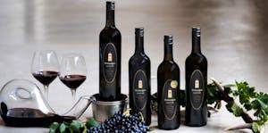 Bimbadgen Signature wines