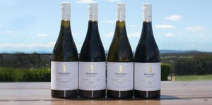 Bimbadgen Single Vineyard Wines