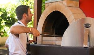 Bimbadgen Wood Fire Pizza