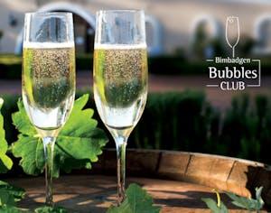 Bimbadgen Bubbles Club