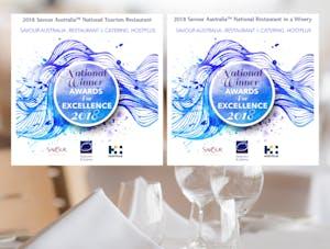 Esca Bimbadgen awards