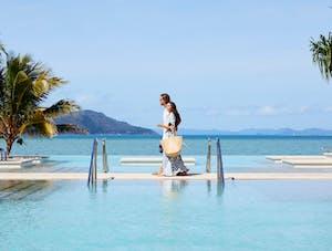 Bimbadgen Palmers Lane Win your honeymoon at Hayman Island!