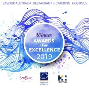 Esca Bimbadgen 2019 NSW Restaurant in a Winery